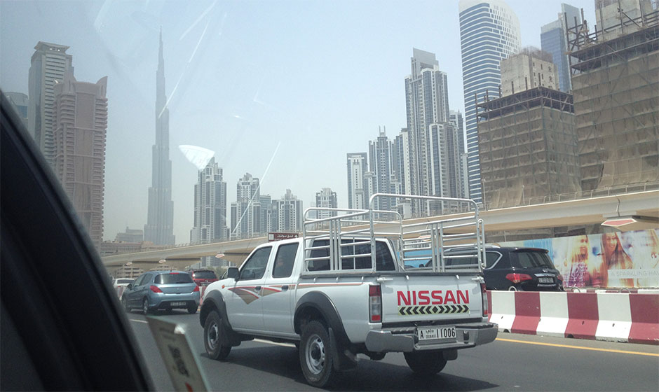 Taxi-Burj-Khalifa