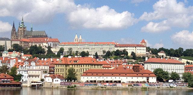 Prager Burg