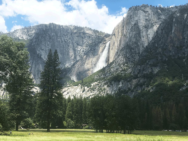Yosemite National Park Reisebericht Der Wohl Sch 246 Nste