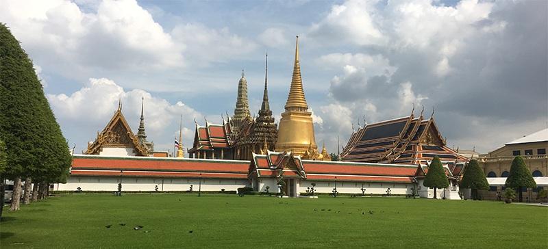 Wat Phra Khaeo