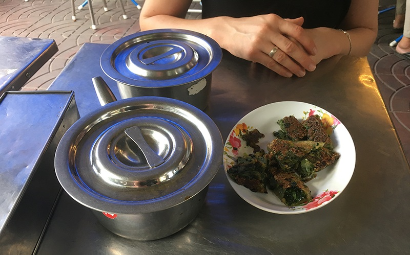 Chinatown Bangkok - Essen