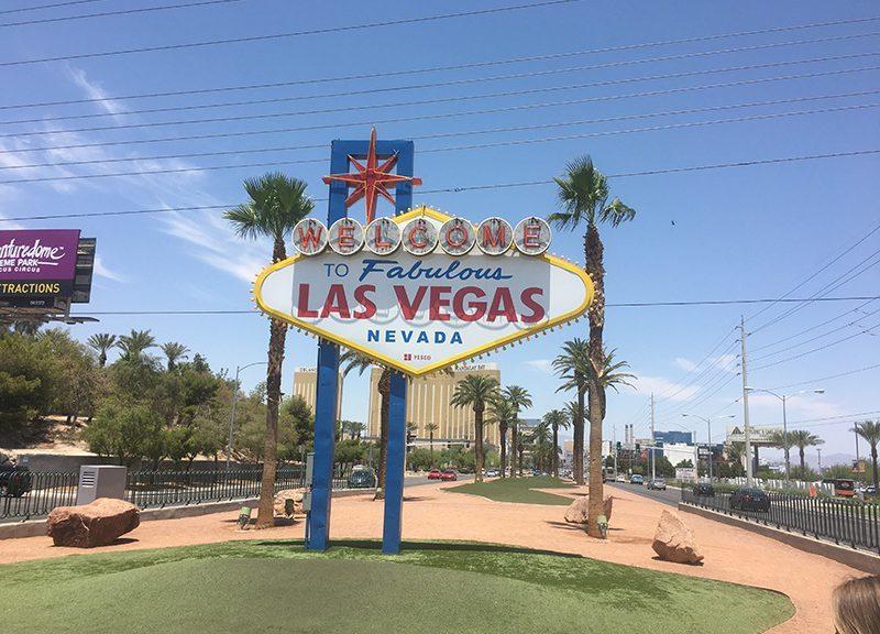 SehenswГјrdigkeiten Las Vegas Und Umgebung