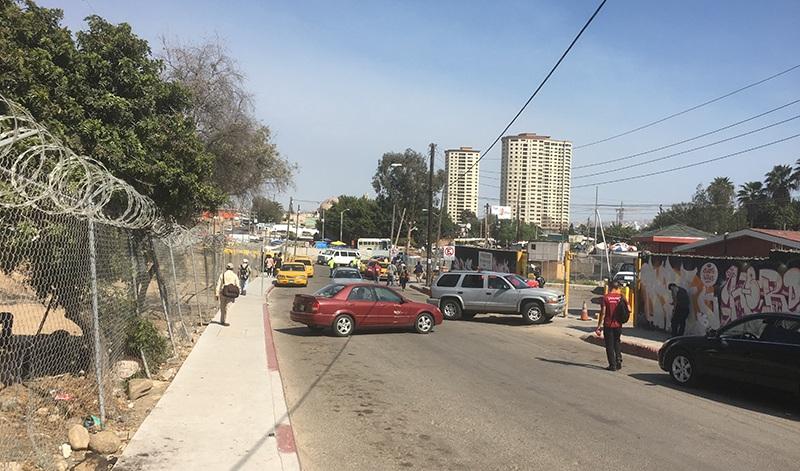 Tijuana City