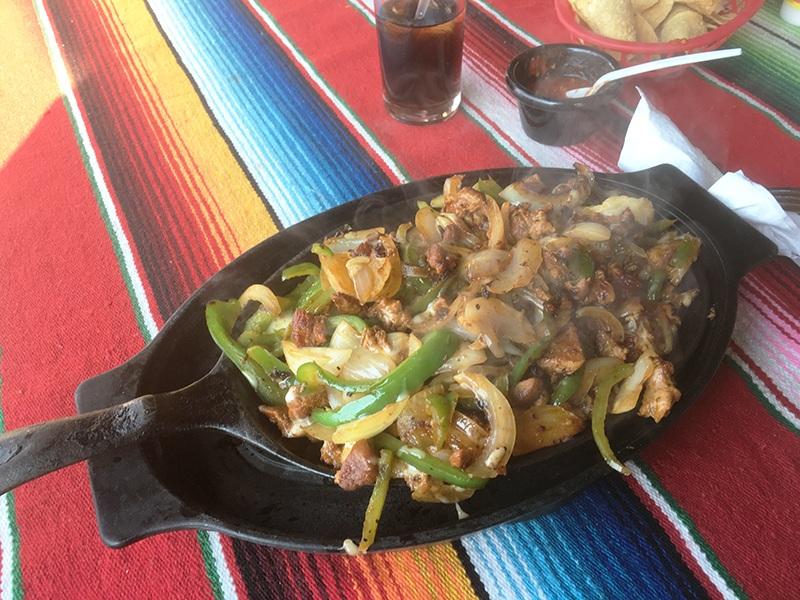 Tijuana Essen