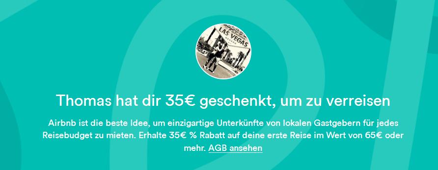 Airbnb Gutschein Prag