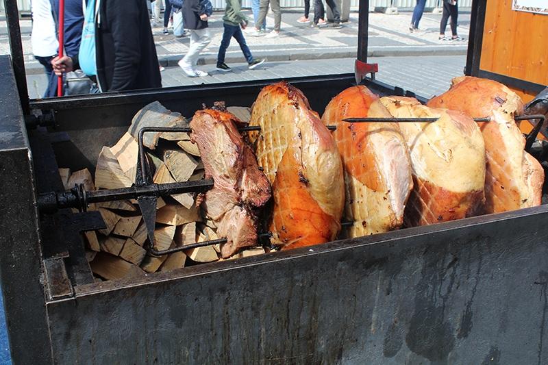 Old Prague Ham