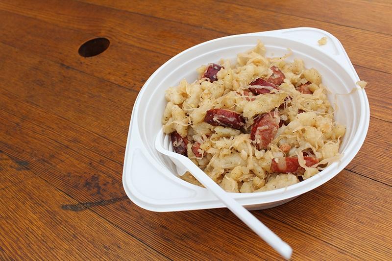 Tschechische Küche   Street Food In Prag Ein Geschmackserlebnis Von Suss Bis Deftig