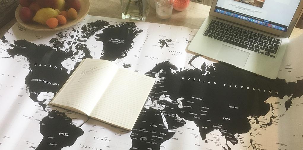 Kroatien Planung