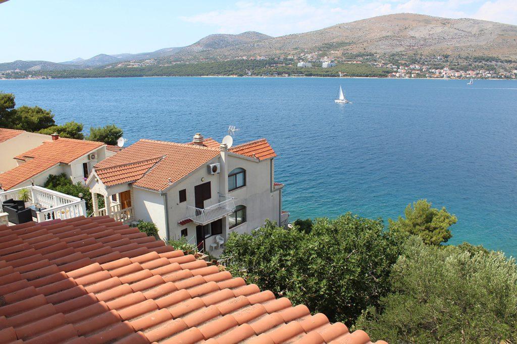Airbnb in Split
