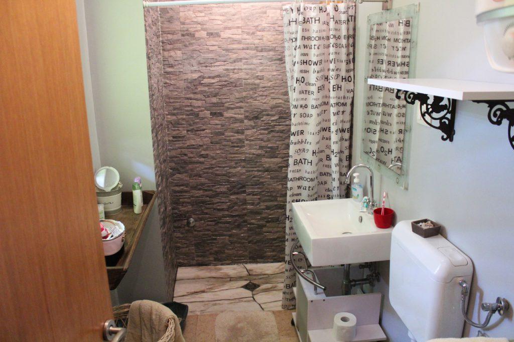 Airbnb Badezimmer in Pula