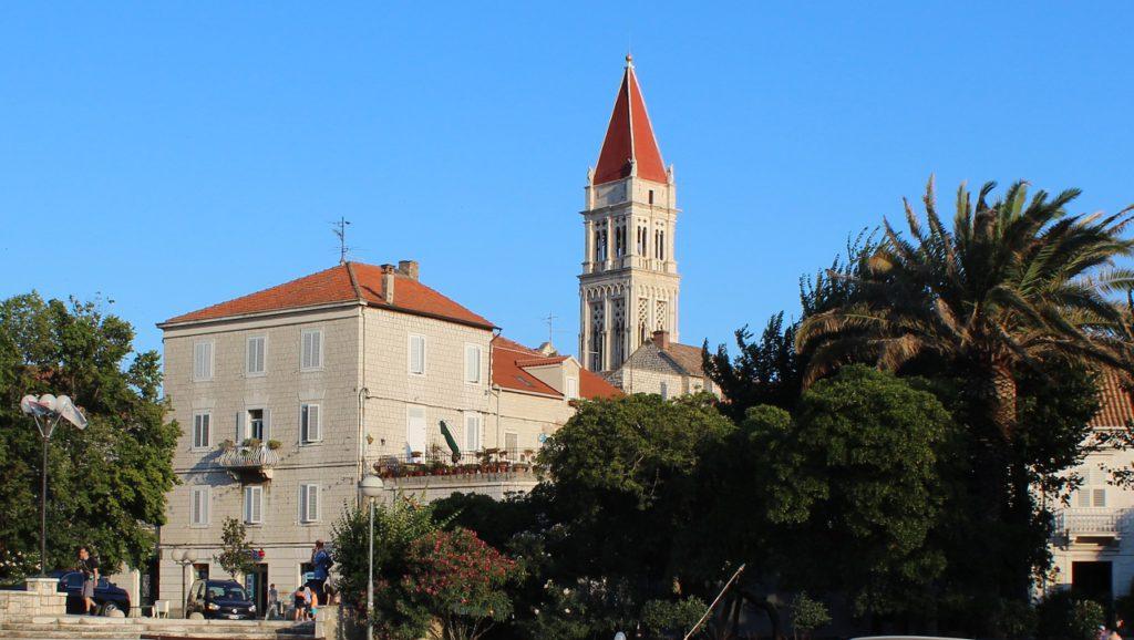 Kathedrale von Trogir