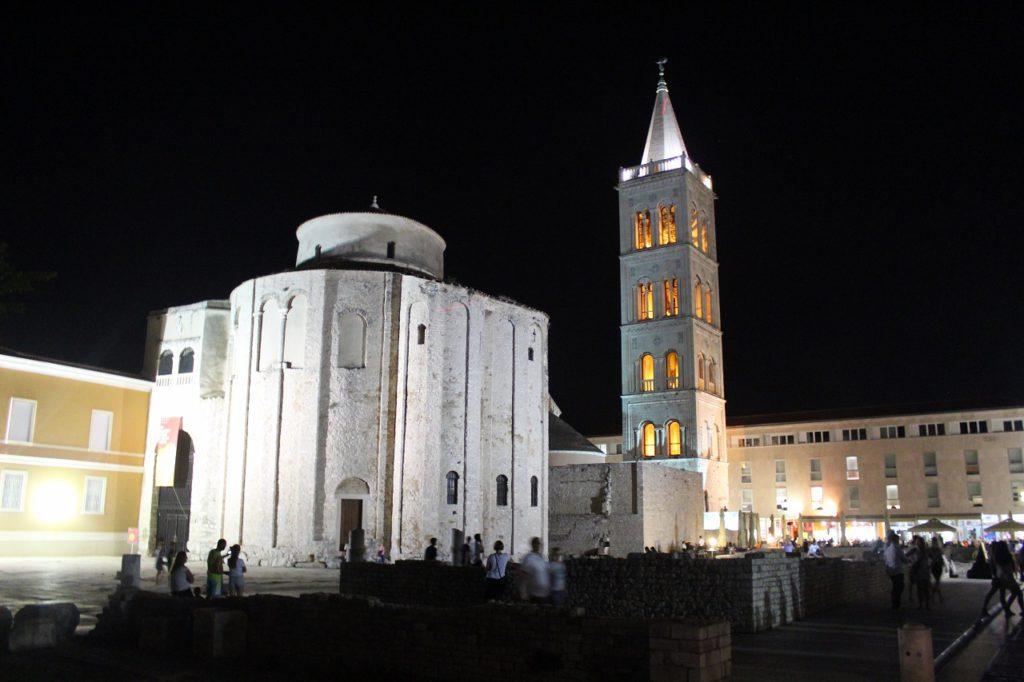 Kirche Sv. Donat