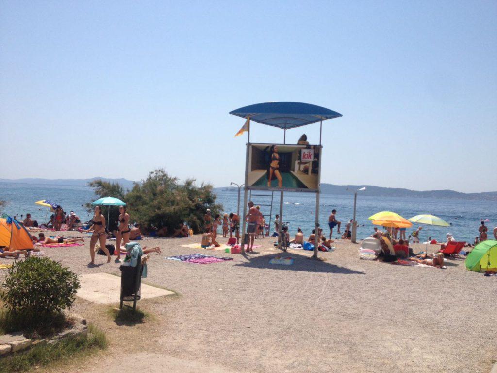Strand Kolovare