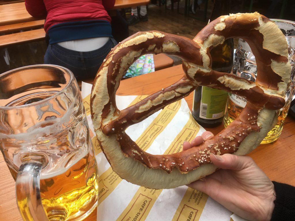 Bierpreise - Oktoberfest 2017