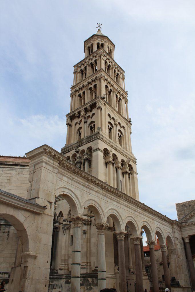 Kathedrale von Split