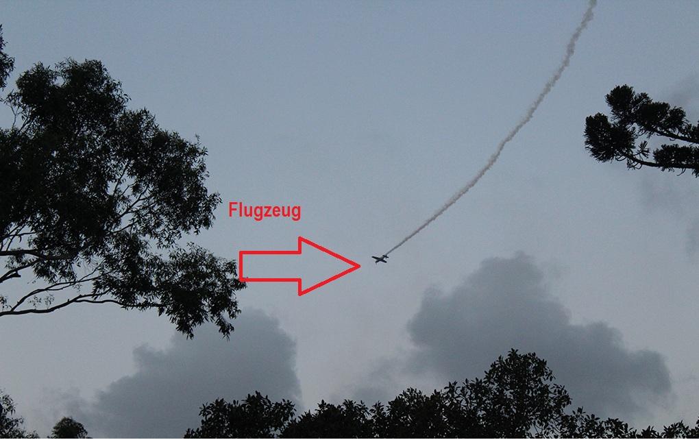Flugshow in Sydney