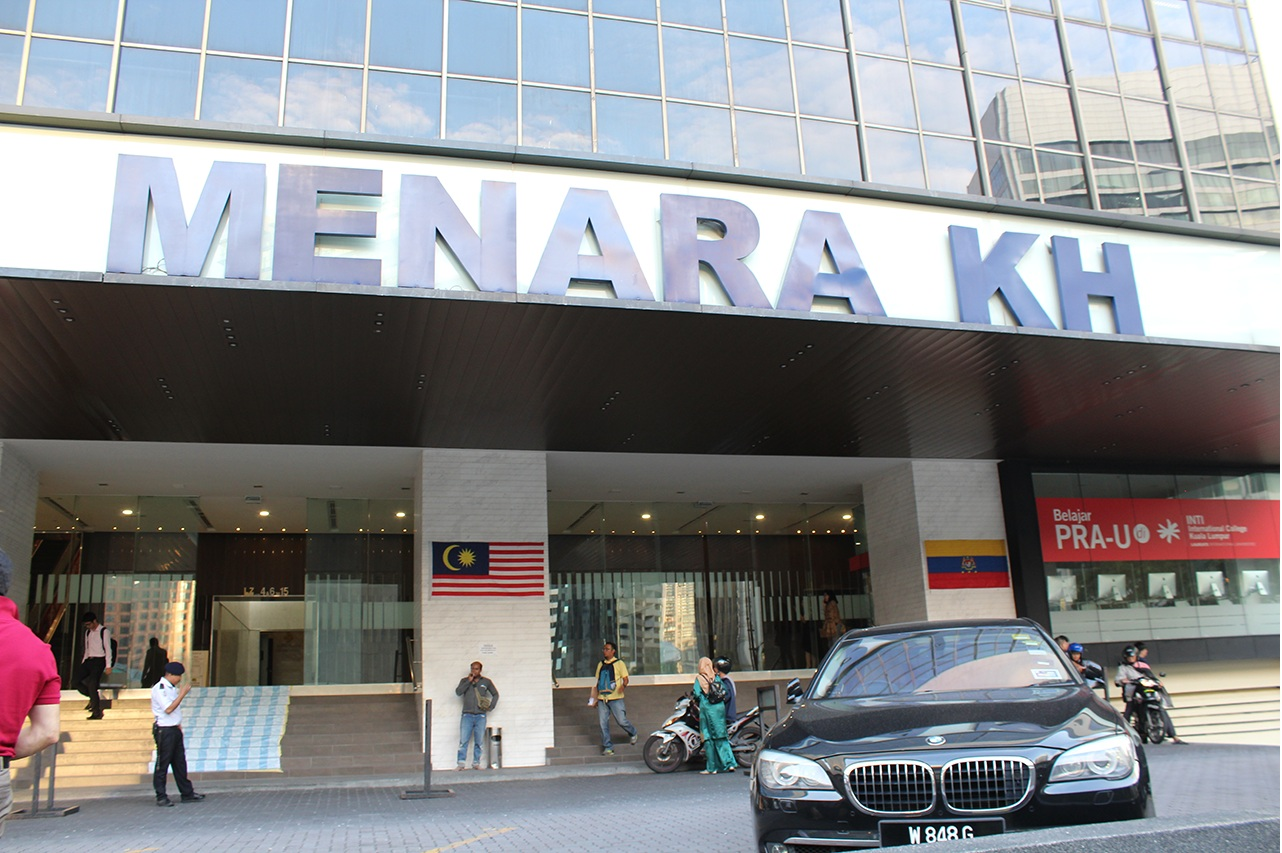Menara KH Hotel