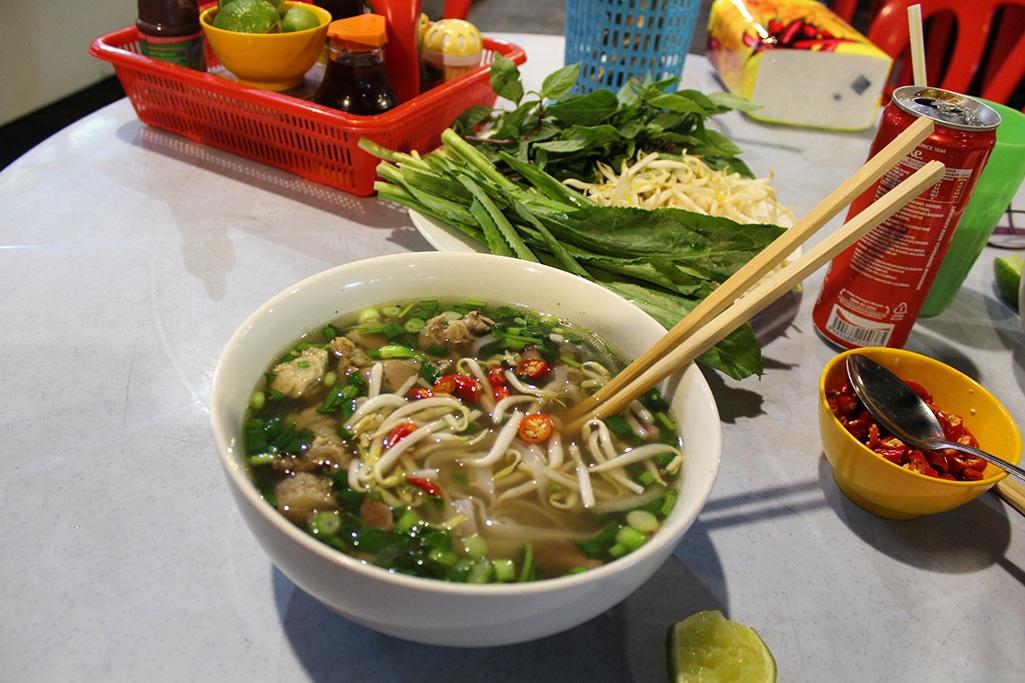 Suppe - Pho Bo