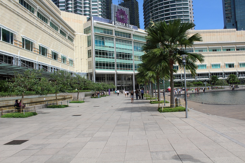 Suria - KLCC Mall