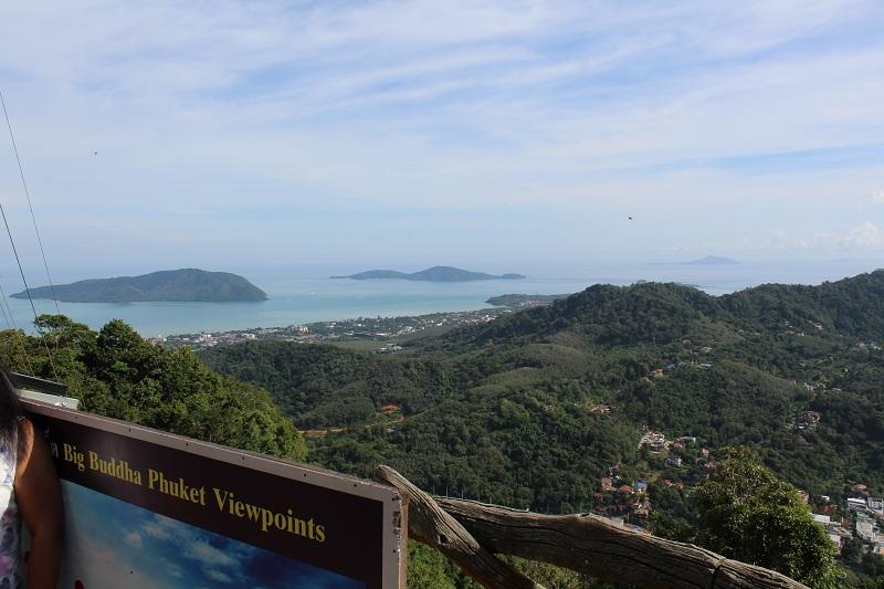 Chalong Bucht