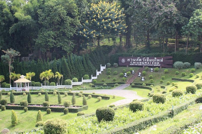 Chiang Mai - Zoo