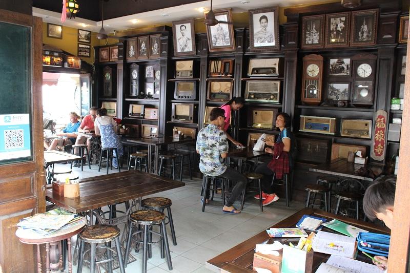 Old Phuket Coffee Station