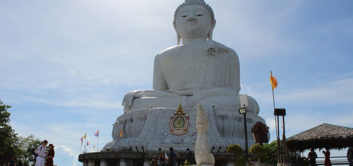 Phuket - Big Buddha