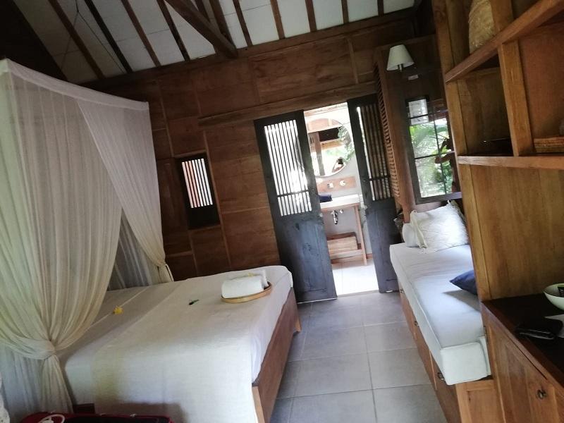 Airbnb in Canggu