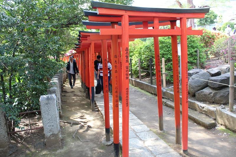 Otome-Inari Shrine