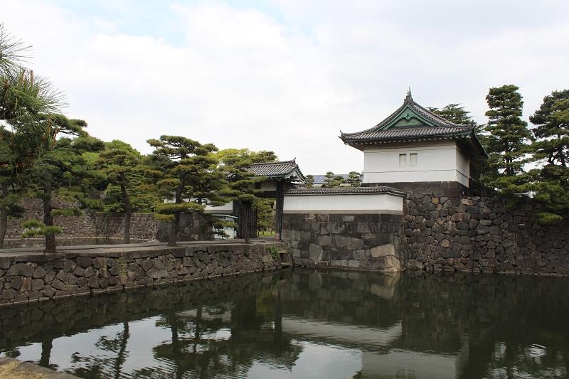 Tokio Kaiserpalast
