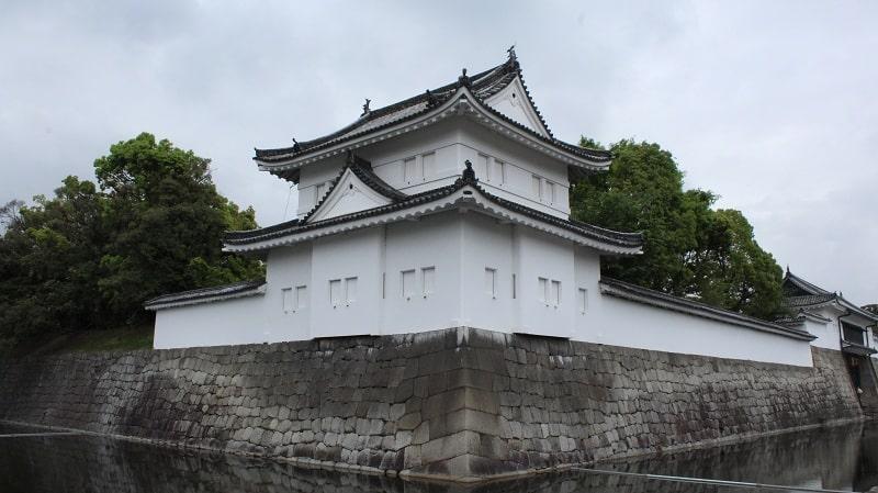 Festung Nijo