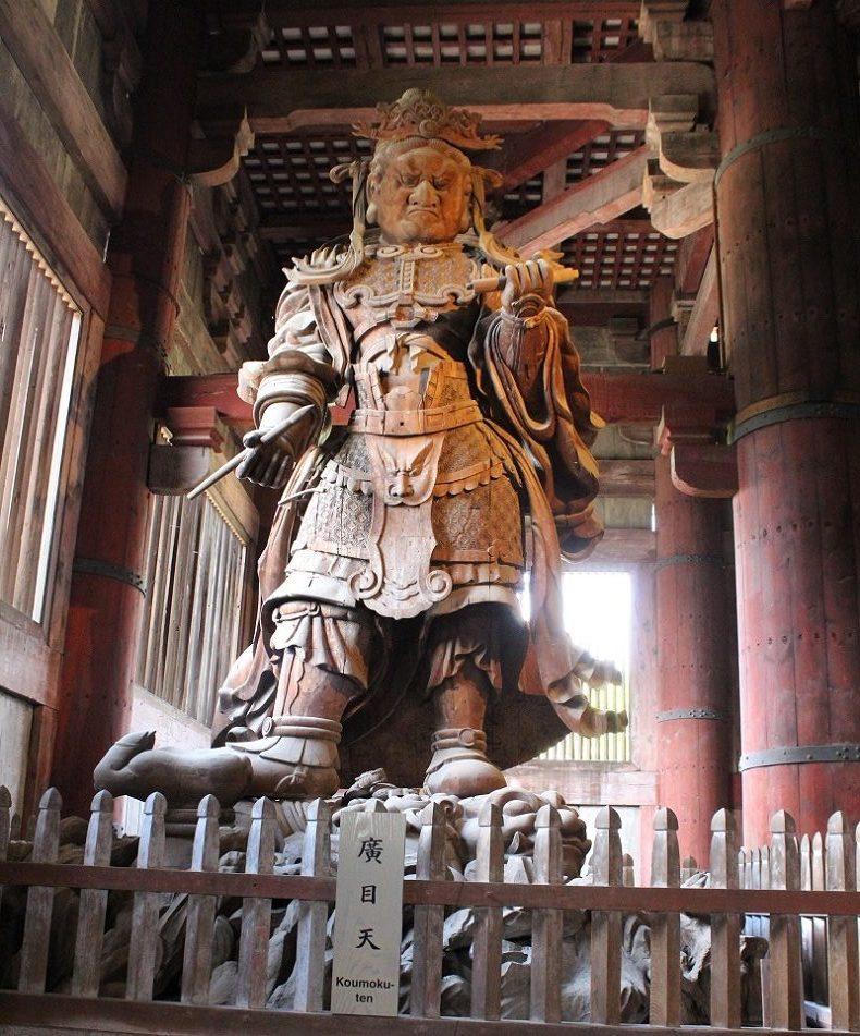 Nara - Nia Wächter